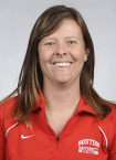 Assistant Coach - Meghan Darhower - BU
