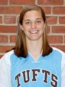 Jo Clair - Tufts