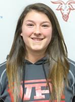 Assistant Coach - Katie Bettencourt - WPI
