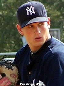 Joey Maher, NY Yankees, Bedford, NH